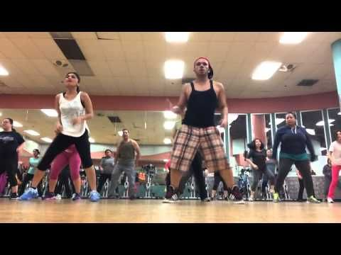 Ujam Fitness Outta Your Mind 24 Hr Fitness Zumba Routines Fitness