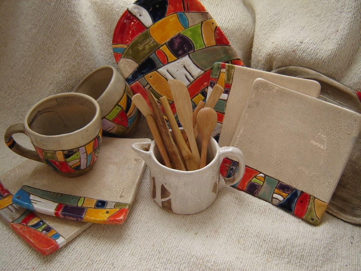 Ceramica artesanal en argentina buscar con google for Decoracion en ceramica artesanal