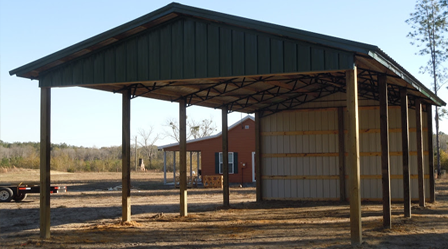 Armour Metals Pole Barn Estimator In 2020 Metal Buildings Metal Building Homes Pole Barn Homes