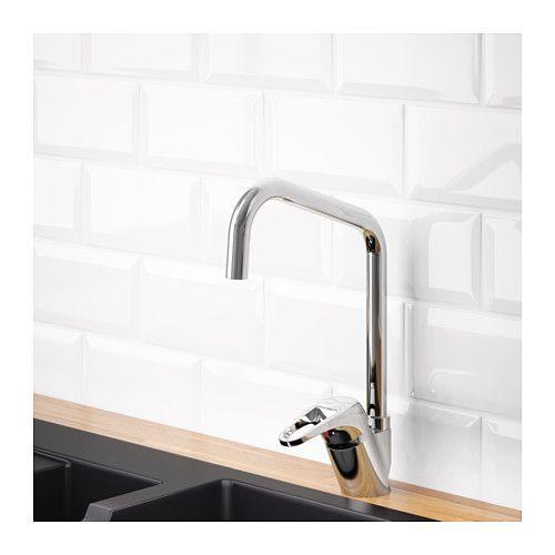 SANDSJÖN Miscelatore lavello monocomando - IKEA | inspirations for ...