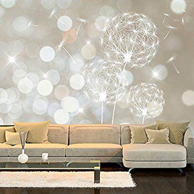 Tapeten Modern murando fototapete 350x245 cm vlies tapete moderne wanddeko