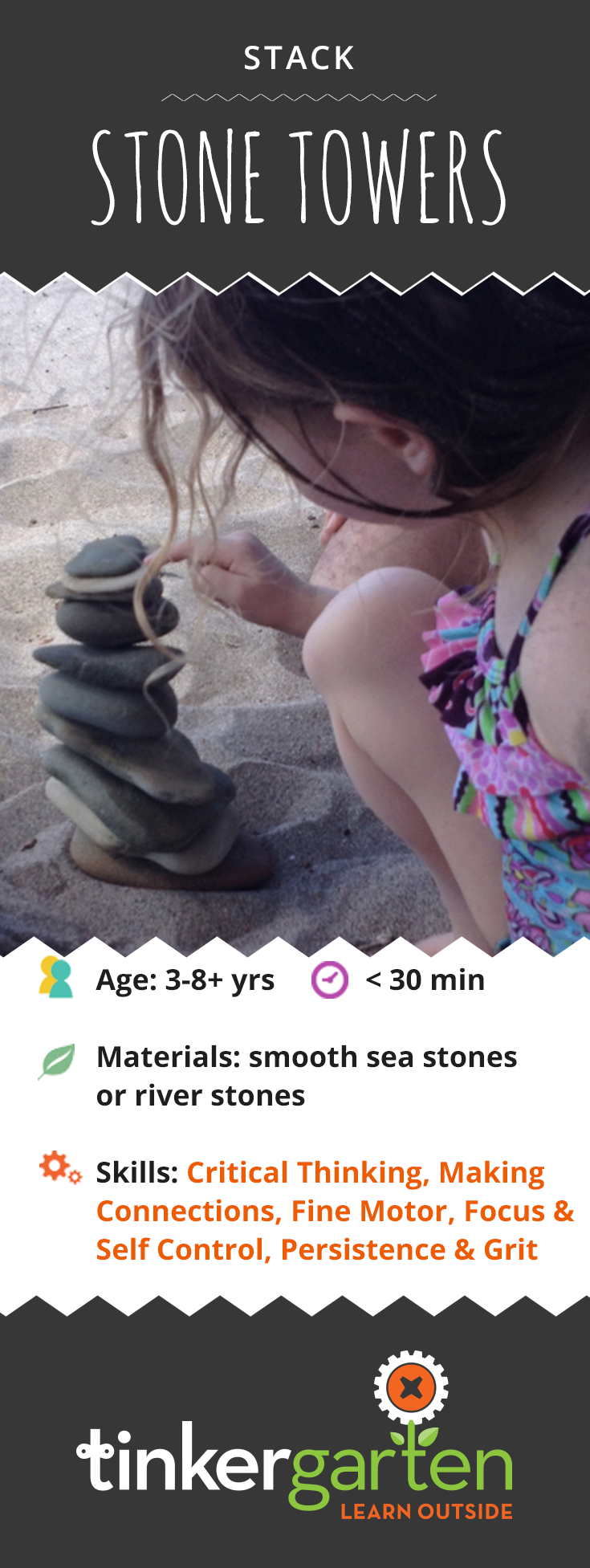 Sand is marvelous but dont miss the seas other building tool sea stones Sand is marvelous but dont miss the seas other building tool sea stones