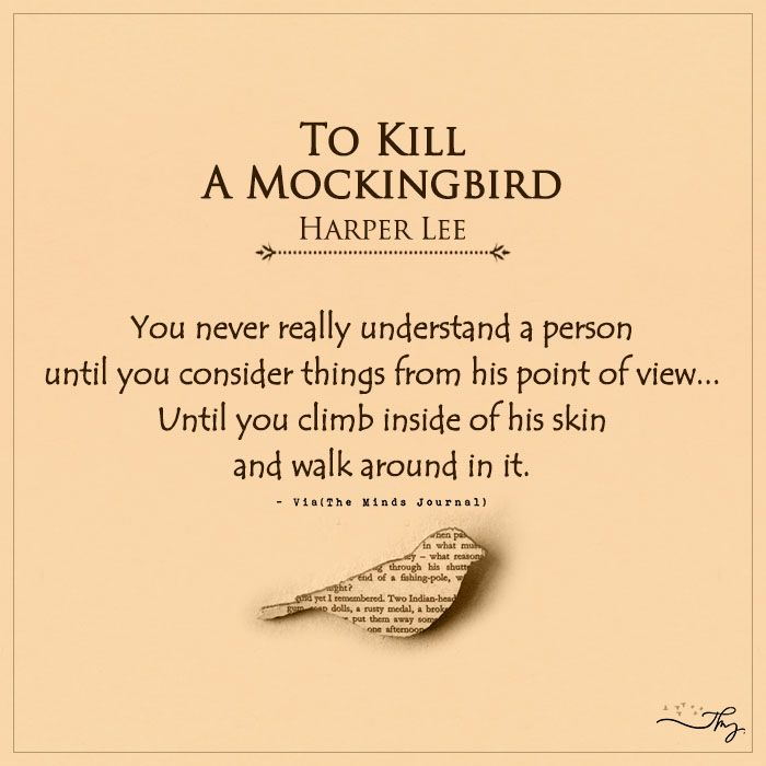 Unforgettable 'To Kill A Mockingbird' Quotes That Still