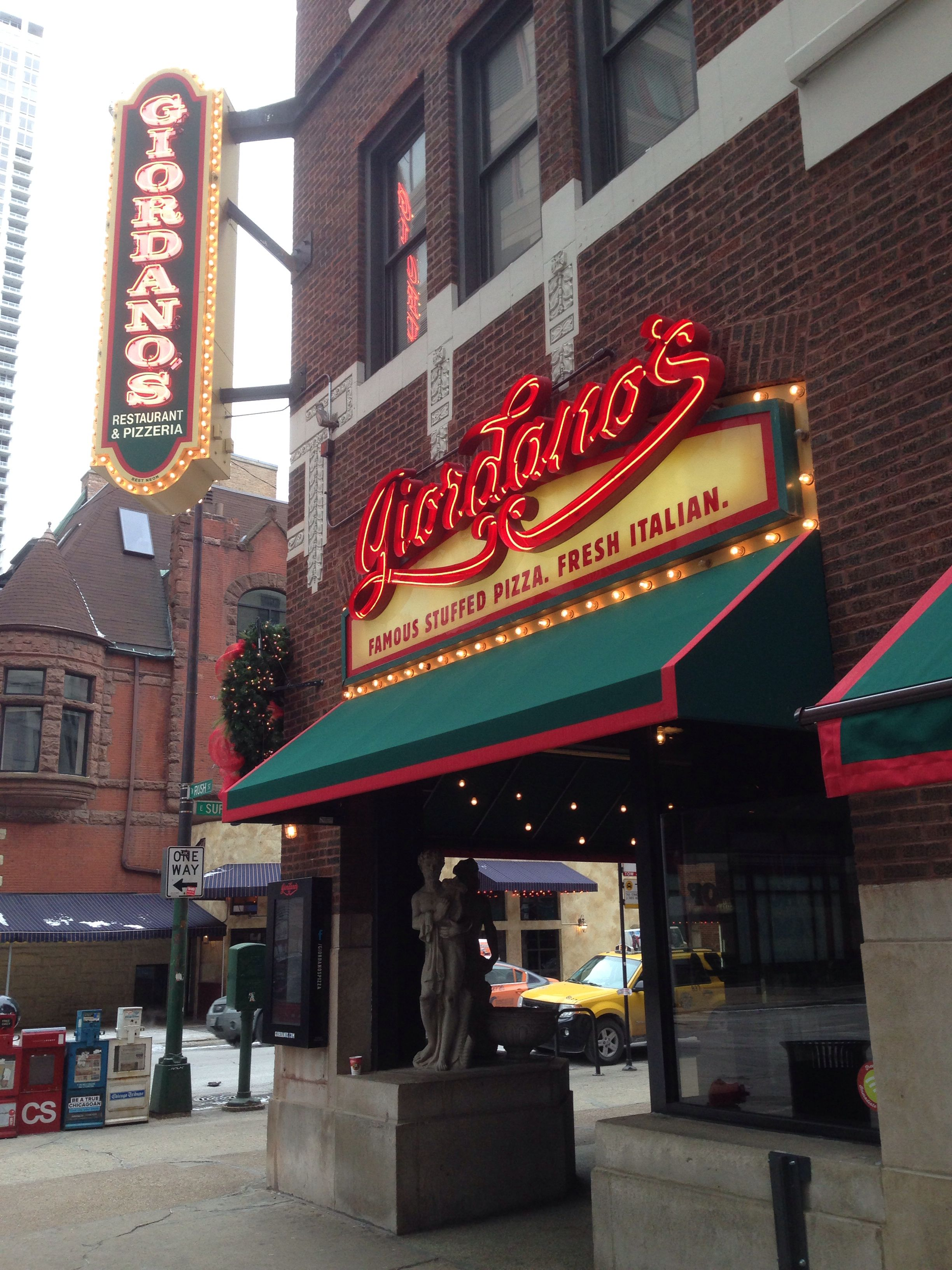 photograph relating to Giordano's Coupons Printable identified as Pin by way of Joni Broadhead upon Sometime inside of 2019 Giordanos chicago