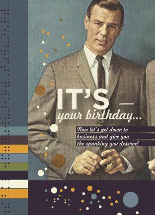 Image Result For Funny Happy Birthday Vintage Happy Birth Day