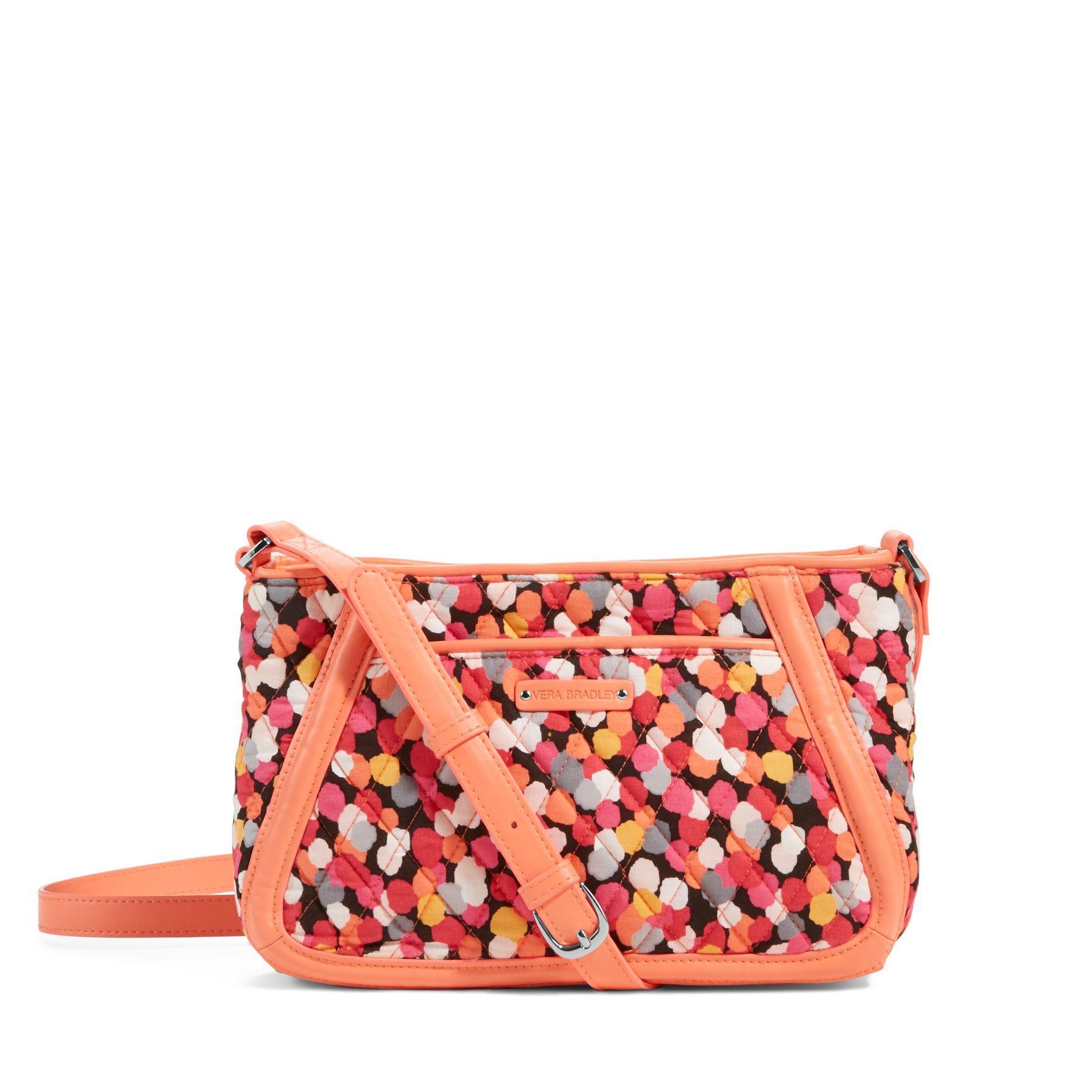 Trimmed In Pixie Bradley Trapeze Bag Crossbody Vera Confetti 8wNn0mOv