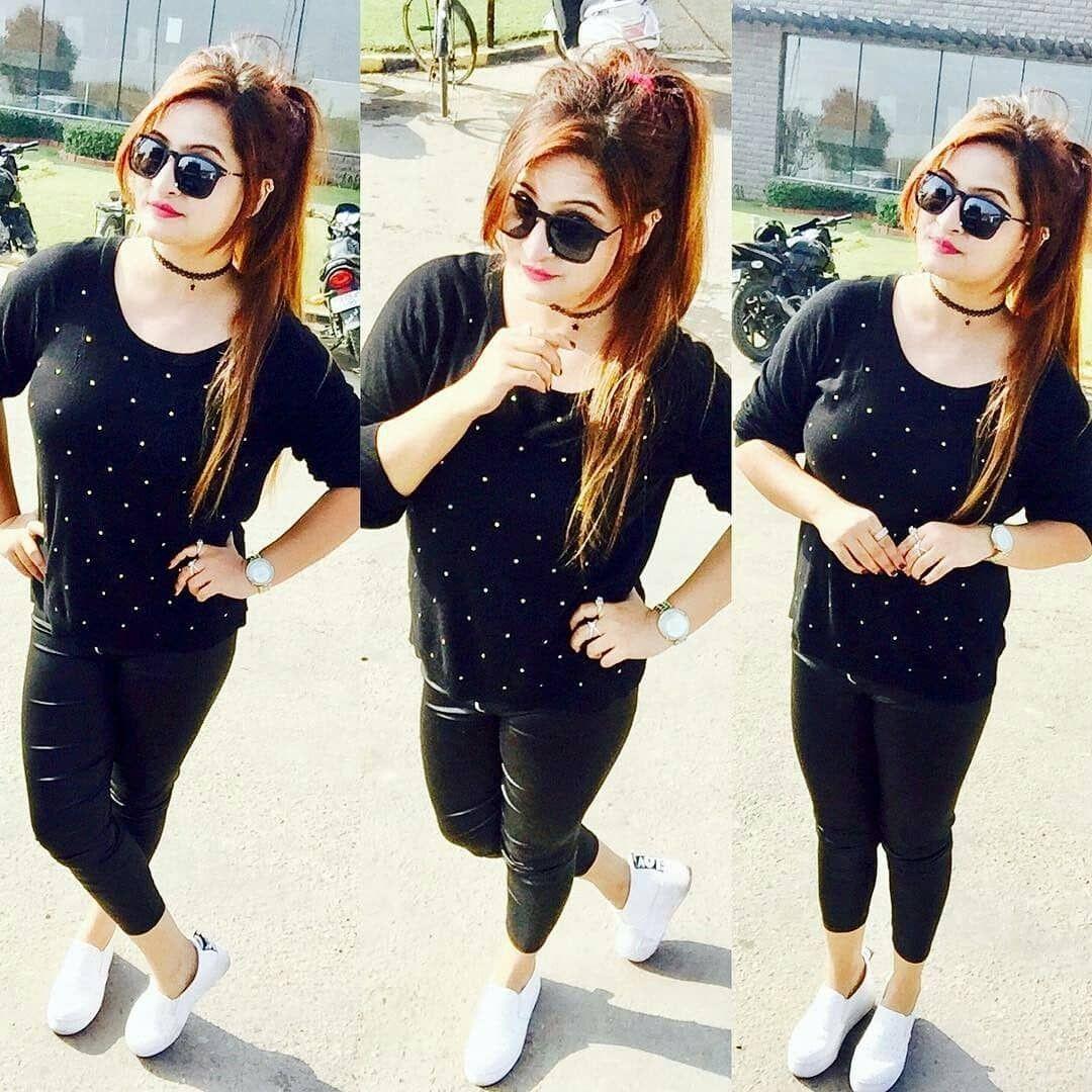 Pin By Jasveen On Poses Stylish Girls Photos Cute Girl Photo