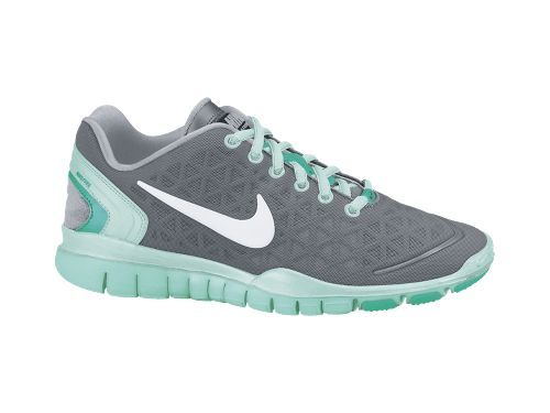 Nike Free TR Fit 2 Womens Training Shoes. Best tennis shoes Ive ever had!