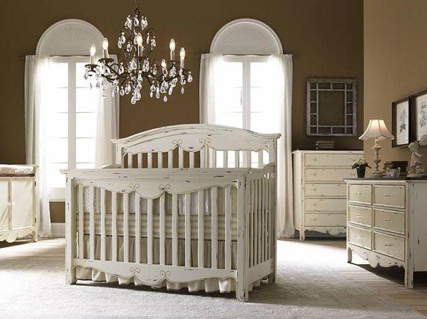 Rustic Nursery Furniture Sets