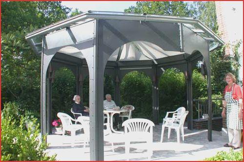 Garten Ideen 27 Das Beste Von Alu Pavillon Mit Glasdach O99p My