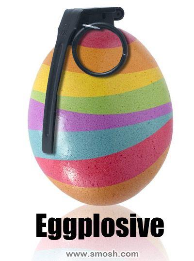 Egg Jokes: Punday: Eggciting Egg Puns!
