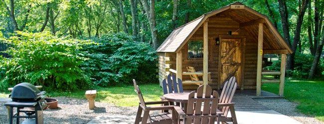 Boston/Cape Cod KOA   Camping in Massachusetts   KOA