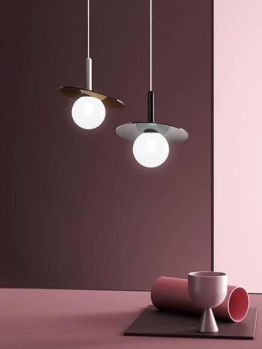 Minuet Pendant Lamp Pendant Light Fixtures Lamp