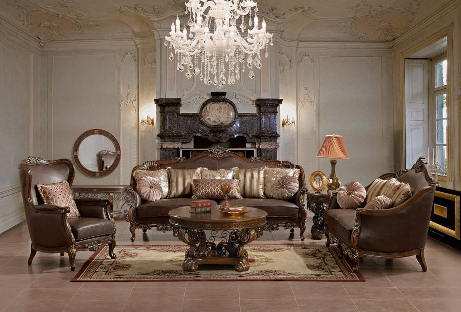 cheap victorian leather living room furniture | hd 19
