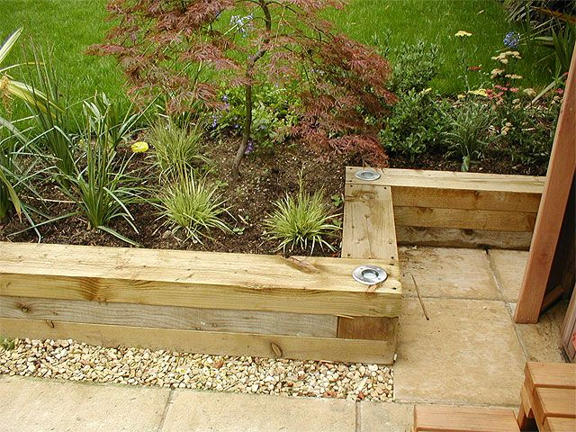 Jason Metcalfe garden landscaping services of Guildford