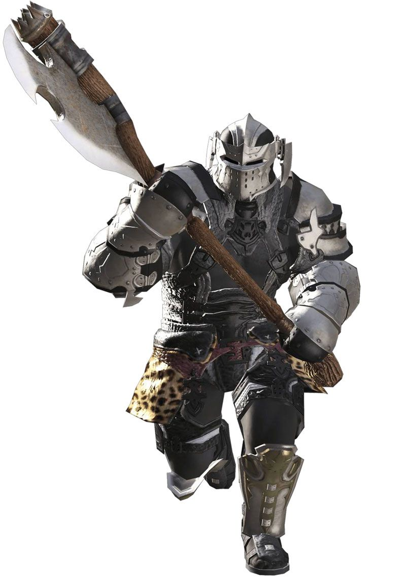 Roegadyn Marauder Character Concepts In 2019 Pinterest Fantasy