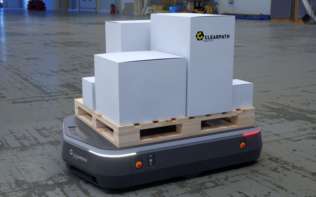 #industrial #Robots are getting advanced and light-weight. http://goo.gl/29IDxz