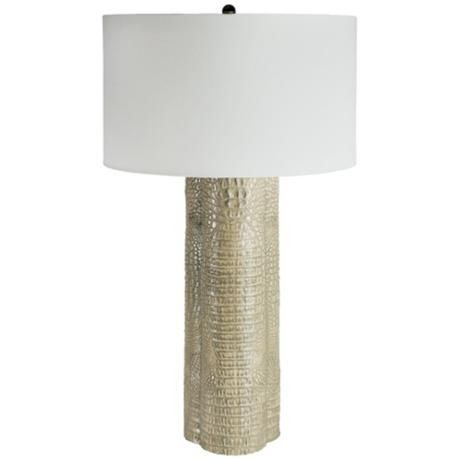 Apex Tall Contemporary Table Lamp Collectic Home
