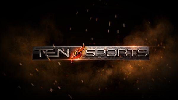 TEN SPORTS ID Styleframe (Soccer) by Udeen Majid, via Behance