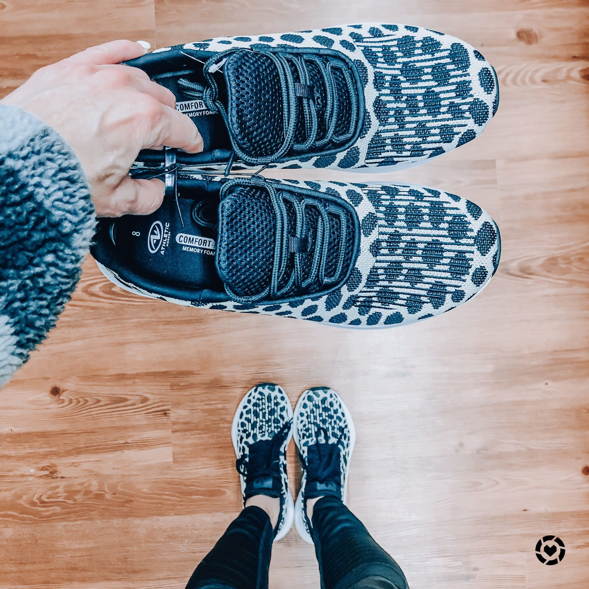 Adidas leopard running Dupes in 2020