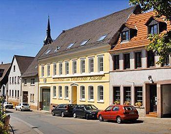 Hotel Deutscher Kaiser Heidelberg Germany Hotels In Www