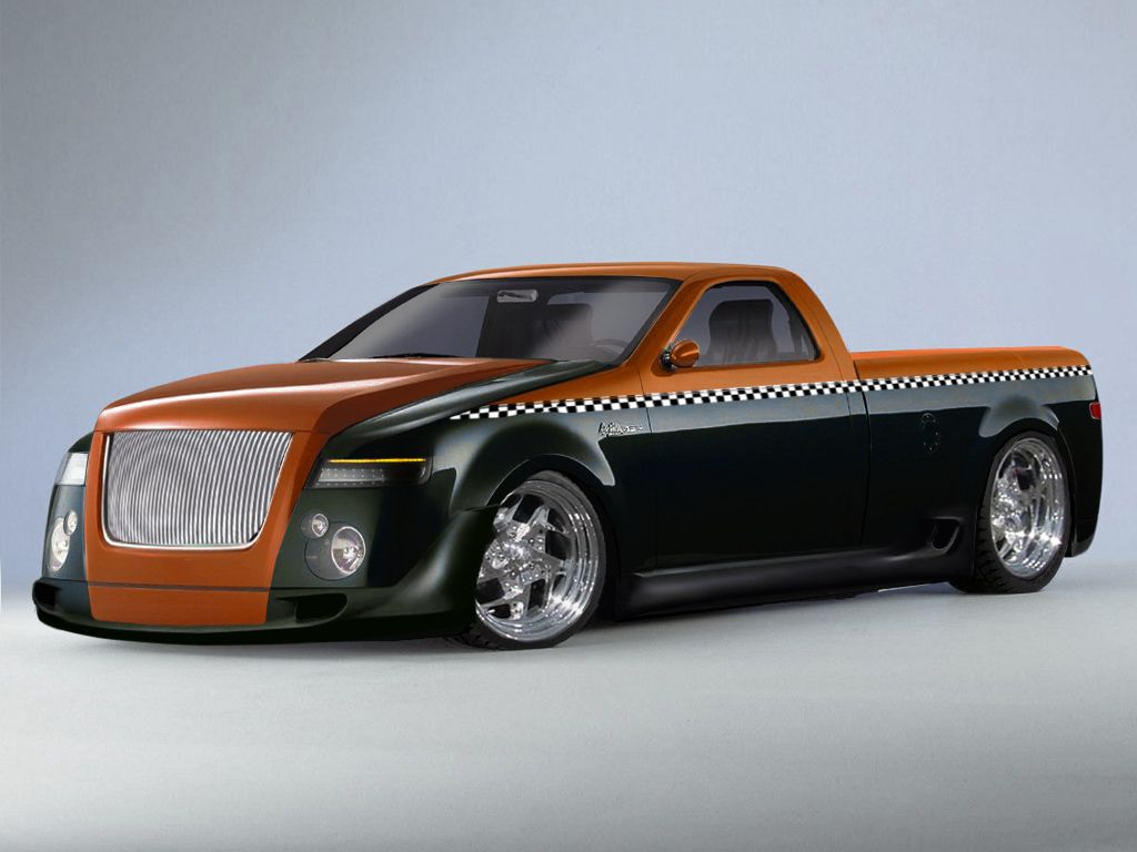 Faster Car Ford Ford Lightning Concept Cars Car Ford