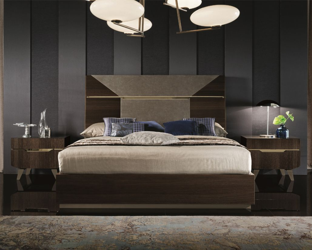 Buy Italian Bedroom Set From Denelli Italia At Lowest Price