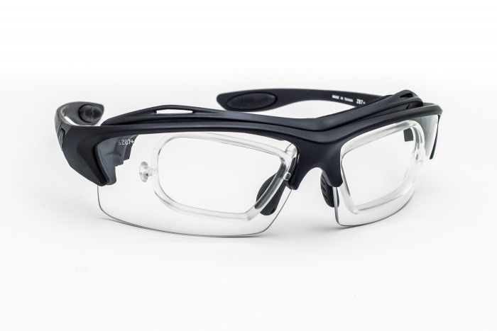 Oakley Prescription Safety Glasses