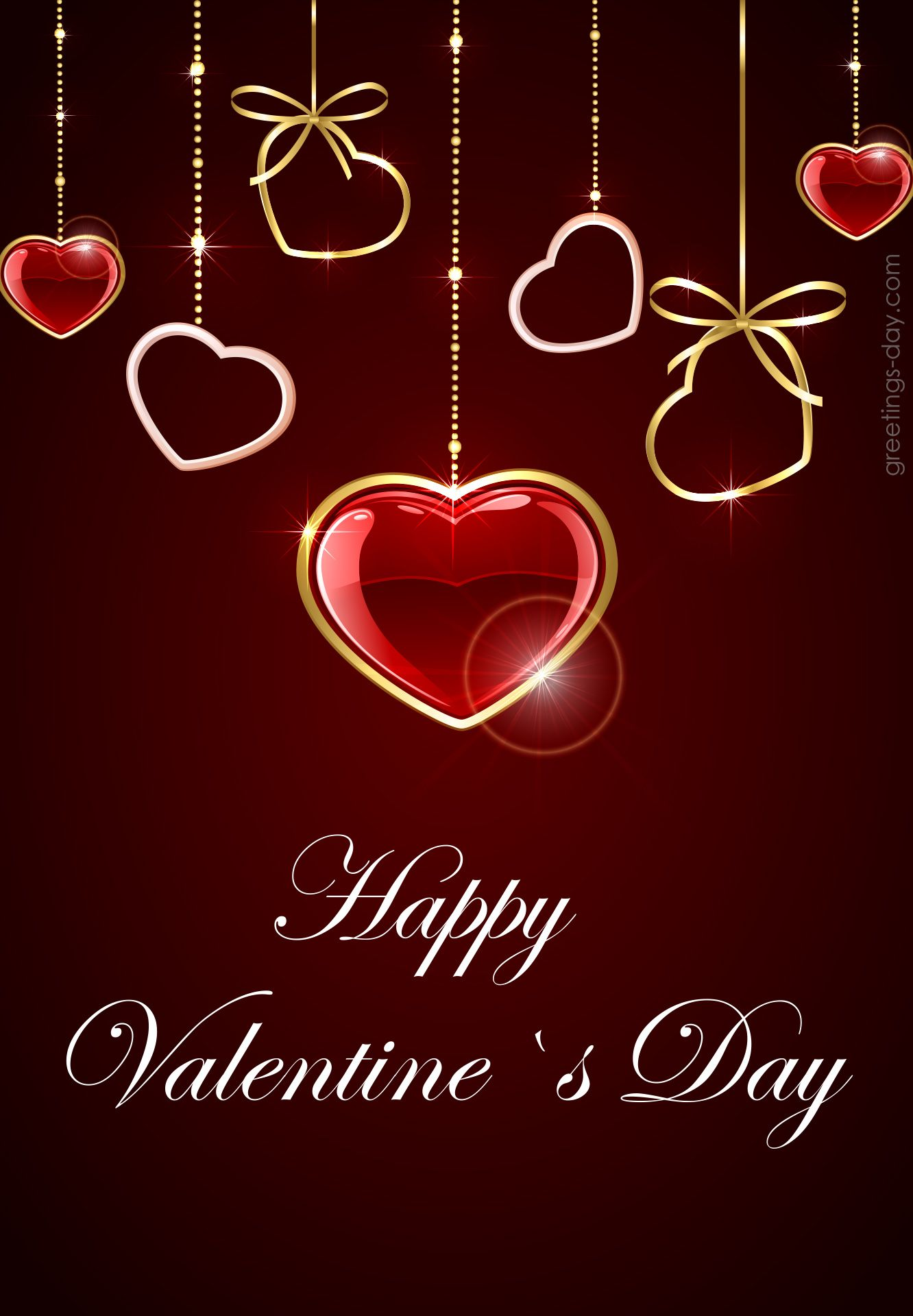 Valentine S Day Cards Love Saying Happy Valentines Day Photos Happy Valentines Day Images Valentines Day Greetings