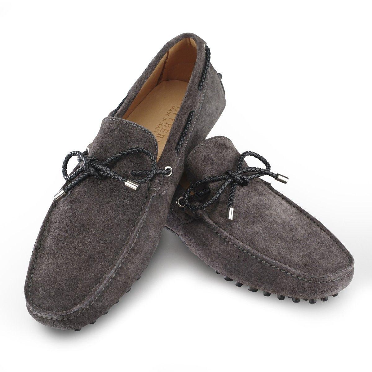 93702fa9f41fd Mocassin Homme en daim LAVAGNA   shoes   Shoes, Mens fashion, Latest ...
