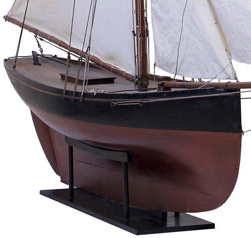 Pin By Dominique Hottois On Models Of Wooden Sailing Yachts Sailing Yacht Model Boat Plans Sailboat Yacht
