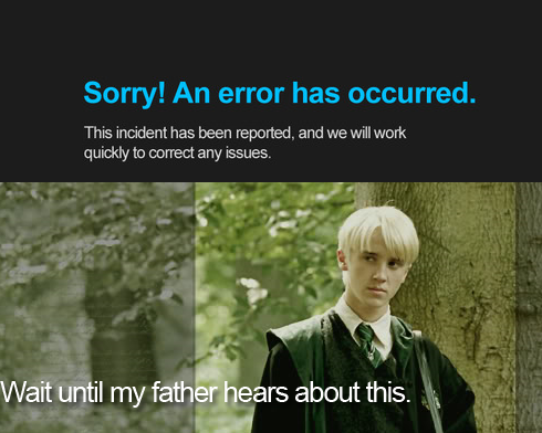 Draco Malfoy Quotes Quotesgram Harry Potter Jokes Harry Potter Fan Harry Potter