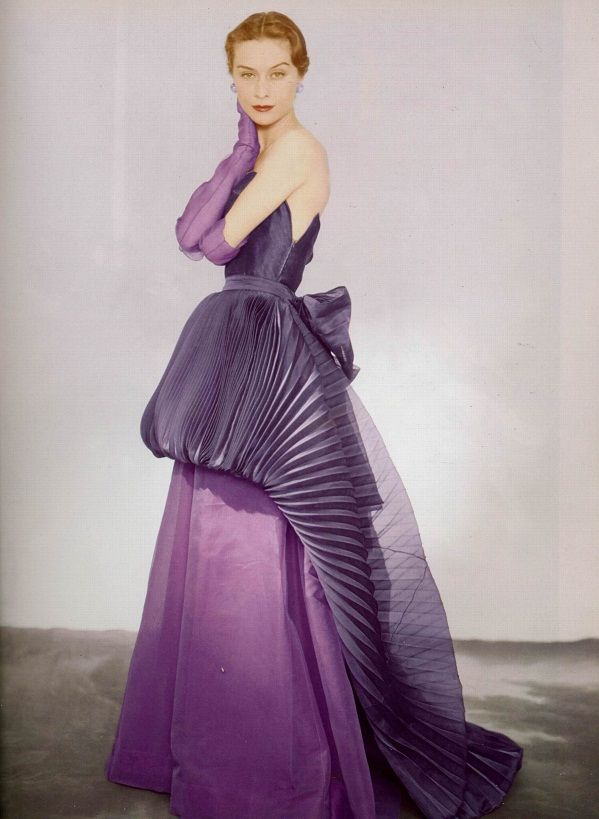 Vistoso Vestidos De Novia De Estilo 1960 Ideas Ornamento Elaboración ...