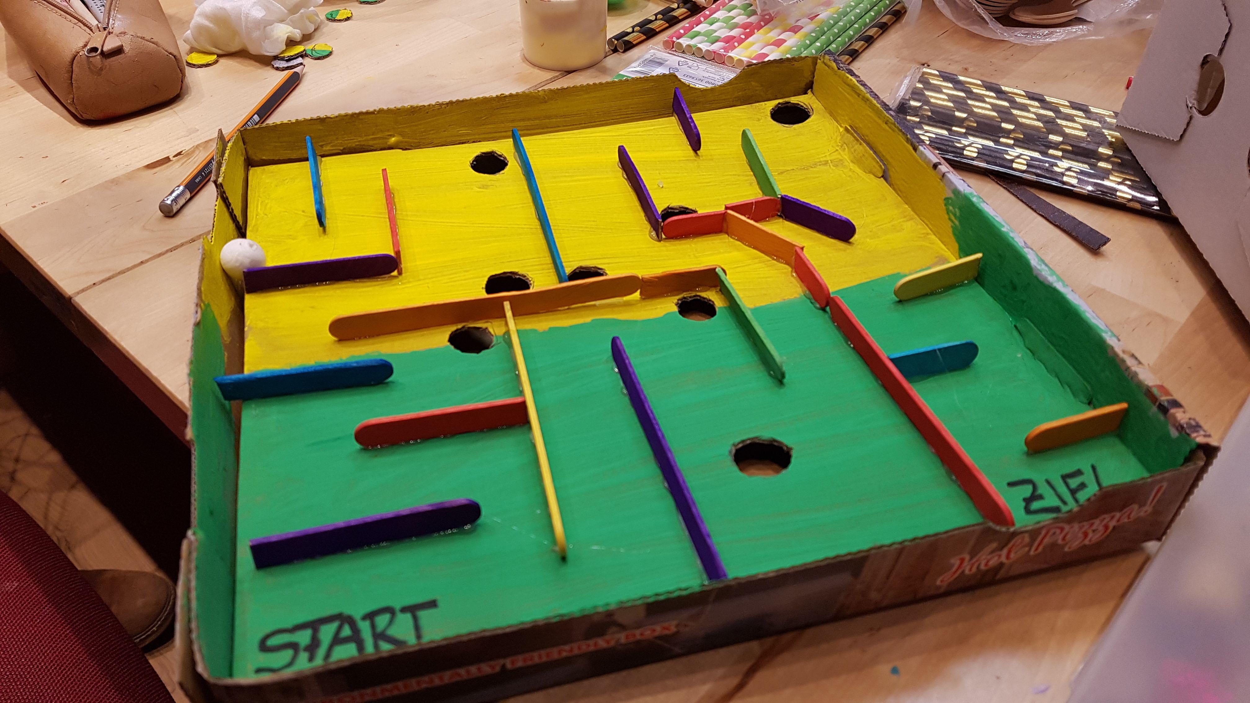 Spiele Zum Bauen