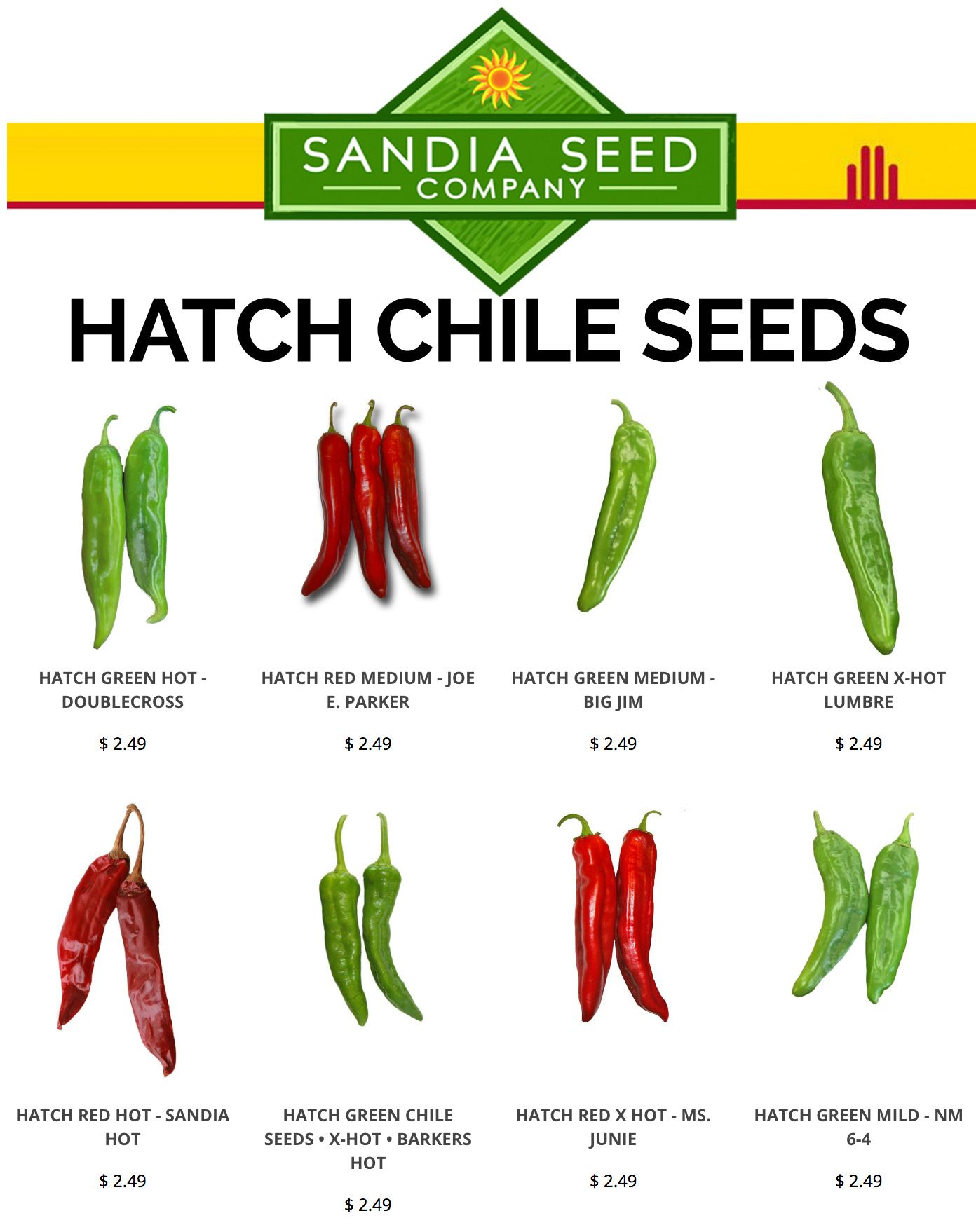 Hatch Chiles Are Known Worldwide For Their Incredible Flavor They