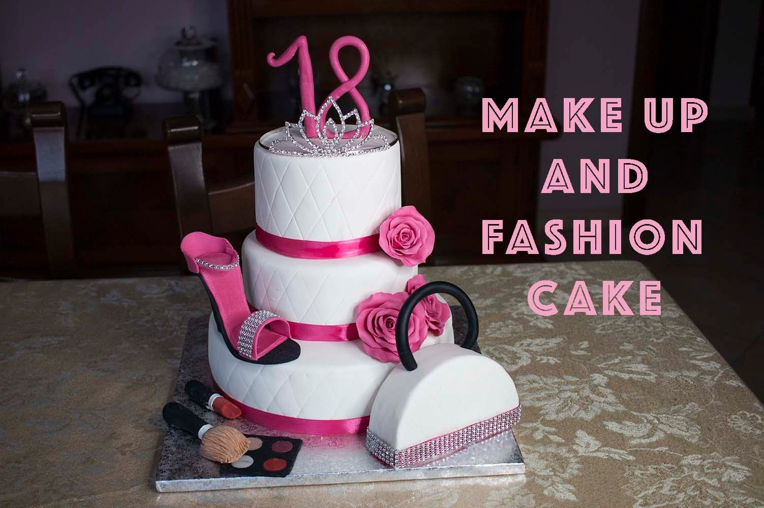 f5a9cdab196 Hello to all! i hope you enjoy this new video  ) HOW TO MAKE A MAKE UP FOR  THE CAKE…