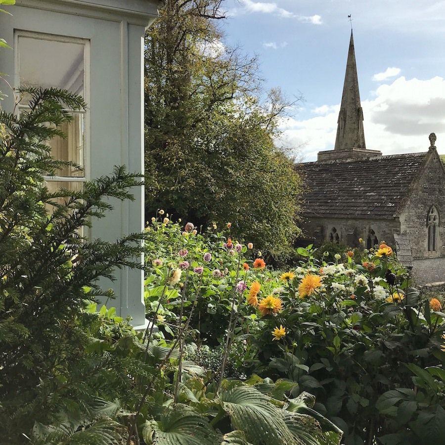 The Secret English Gardens and I Mean Secret! Secret
