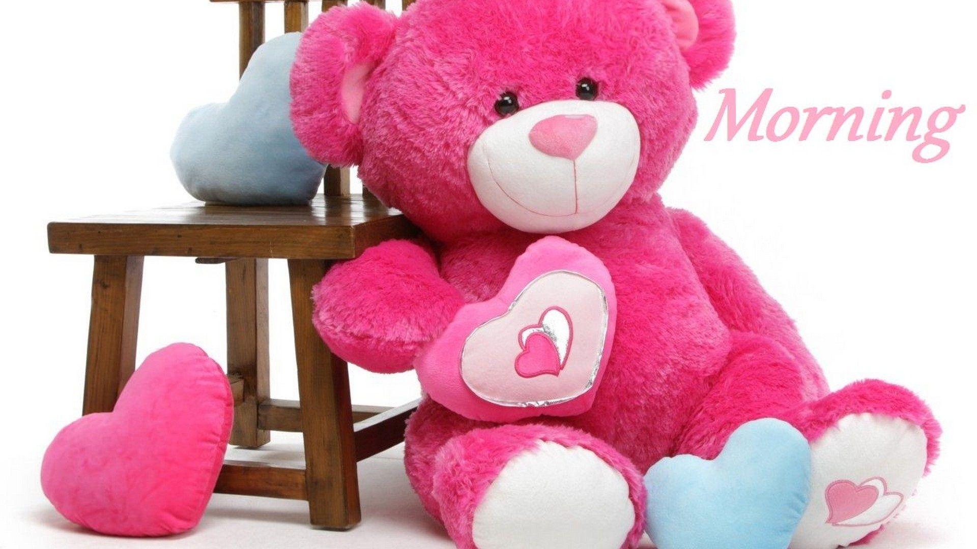 Best Teddy Bear Giant Wallpaper Best Hd Wallpapers Best Teddy Bear Pink Teddy Bear Pink Teddy