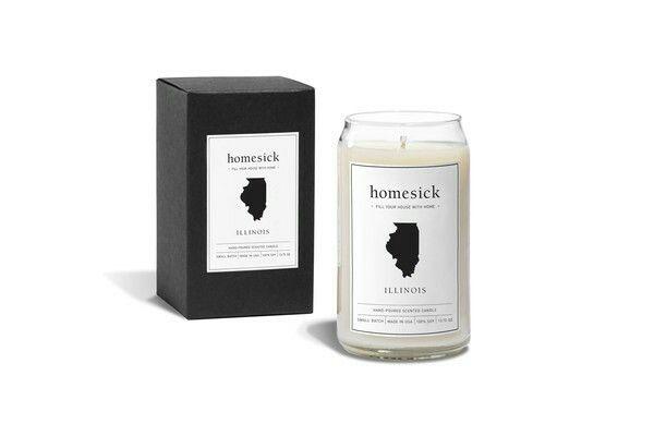 Smells like home!