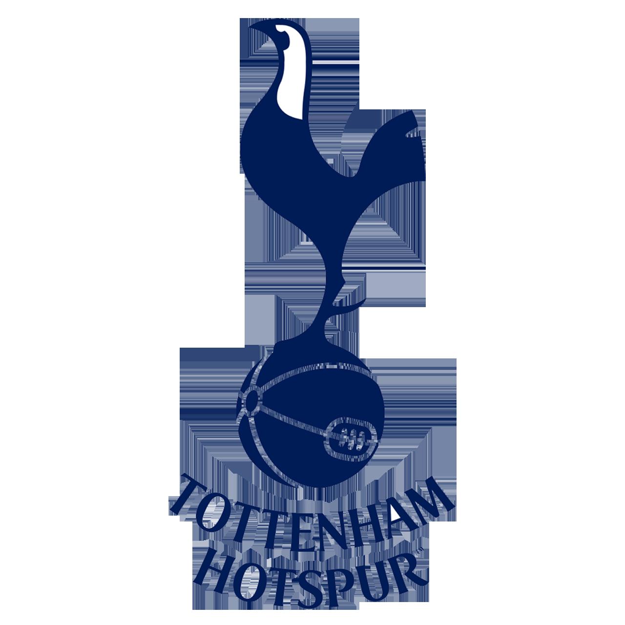 Tottenham Hotspur FC Logo -