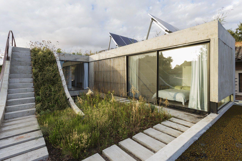 Gallery of MeMo House / BAM! arquitectura - 9   Architektur und Ideen