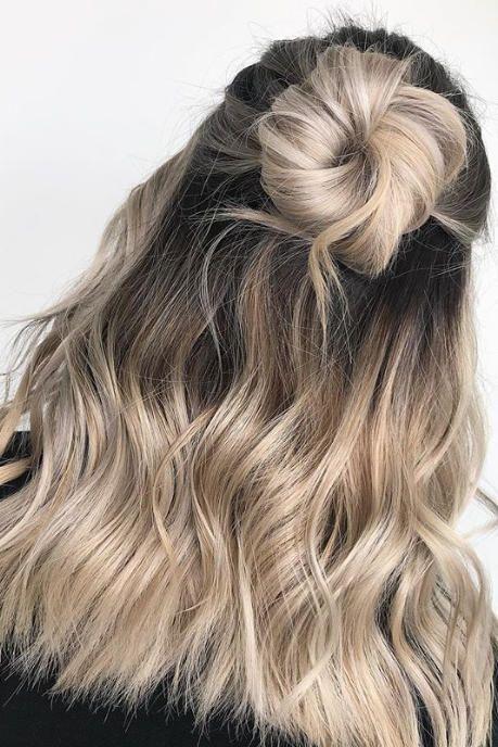 Photo of Pilzblondes Haar ist alles, was Sie diesen Winter brauchen – hier sind 15 wunder…