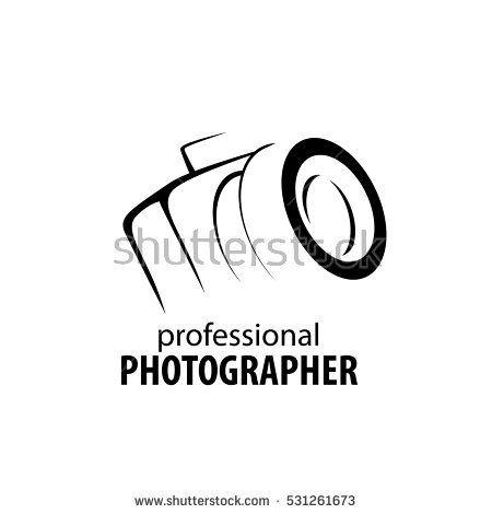 Logo Camera The Photographer Photographer Logo