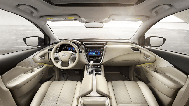 2020 Nissan Murano Specs, Rumors, and Release Date