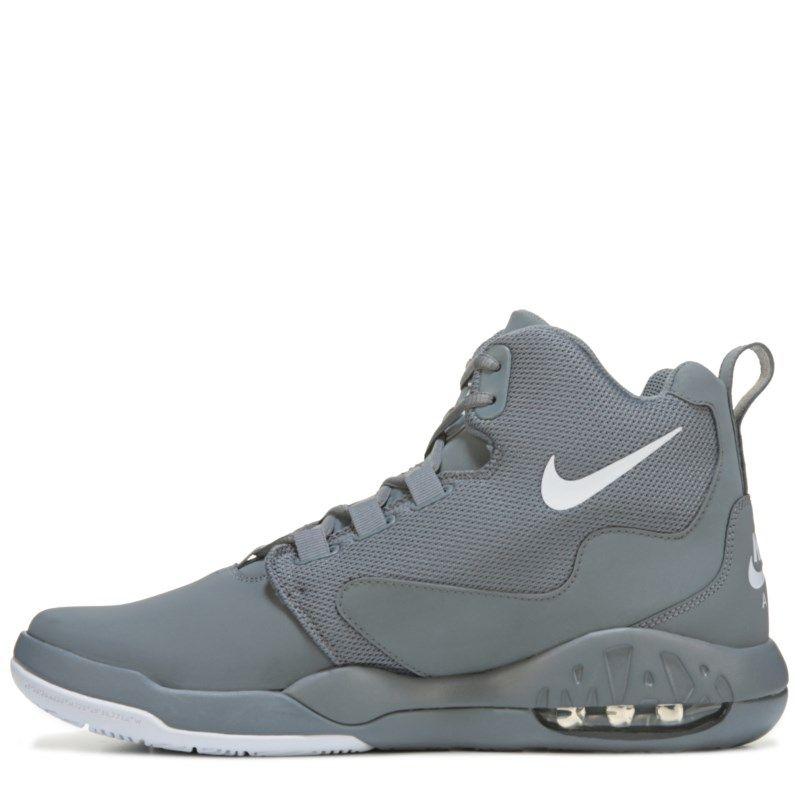 006a5b388924 Nike Men s Air Conversion High Top Sneakers (Grey White) - 13.0 M