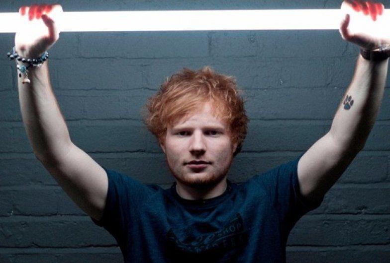 Fotografias De Ed Sheeran Enviadas Pelos Usuarios Do Cifra Club