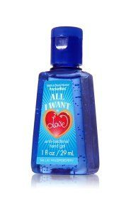 Anti Bacterial Pocketbac Sanitizing Hand Gel Blue Raspberry 1 Fl