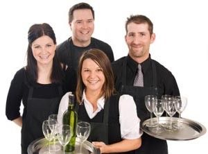 national waiters and waitresses day - Google Search