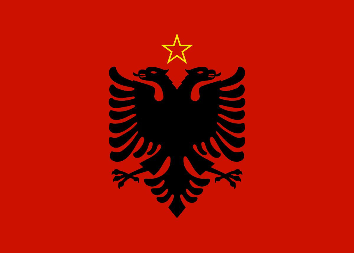 Resultado De Imagem Para Albania Bandeira Do Kosovo Bandeira Da Albania Albania