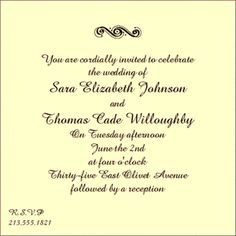 Throwing A Party Make Your Own Invitations Here S How